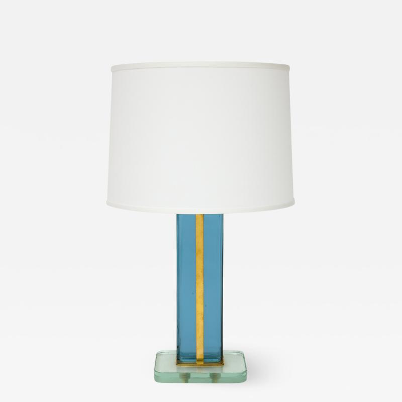 Pietro Chiesa Rare Table Lamp