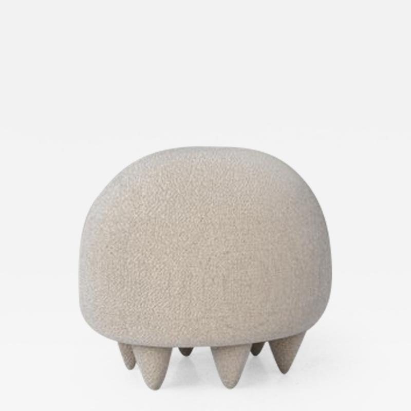 Pietro Franceschini Medusa Stool by Pietro Franceschini