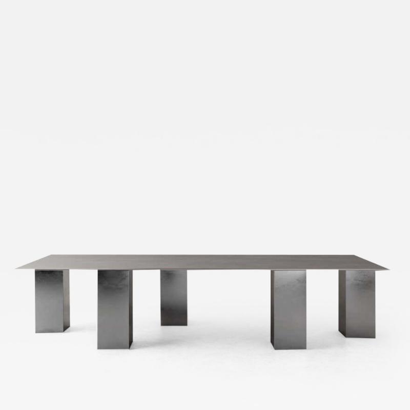 Pietro Franceschini Unmatched Coffee Table by Pietro Franceschini