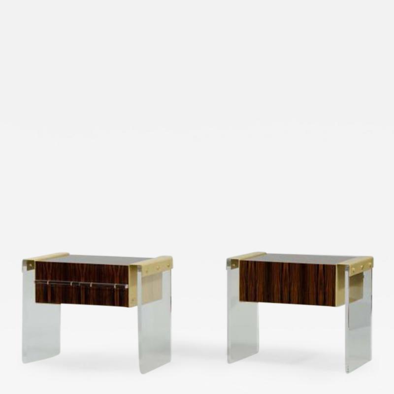 Pipim Studio The Medusa Side Table by Pipim Floor Samples