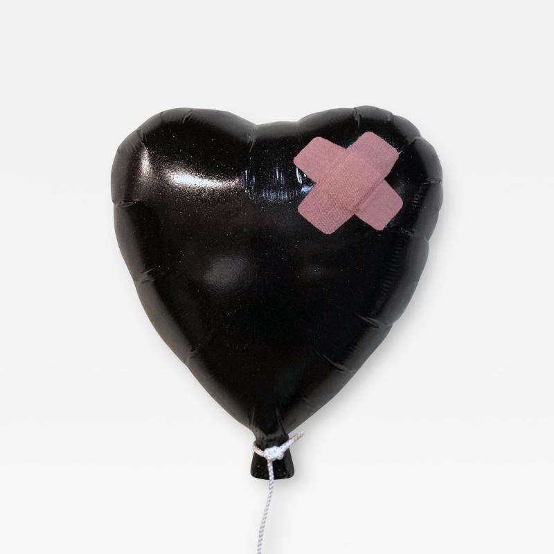 Plastic Jesus Bandaid Balloon
