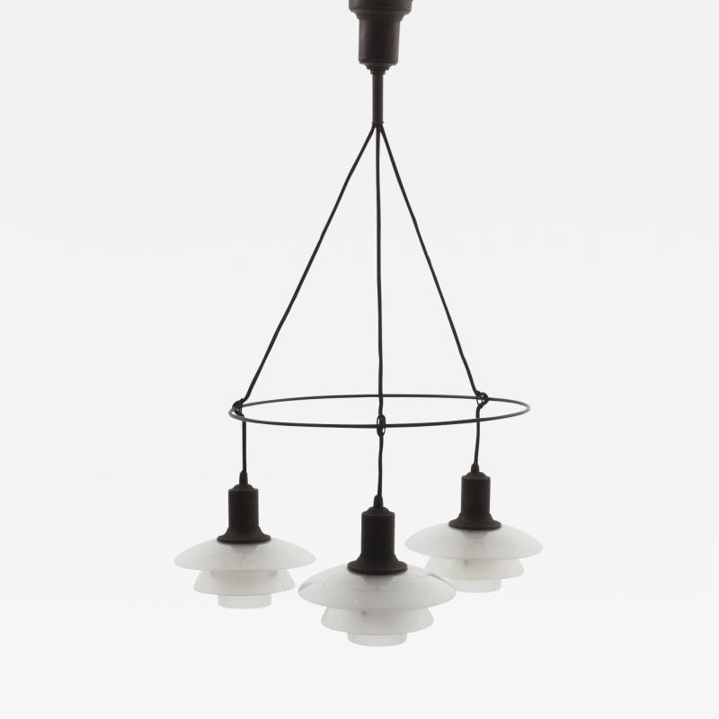 Poul Henningsen PH 2 2 Chandelier