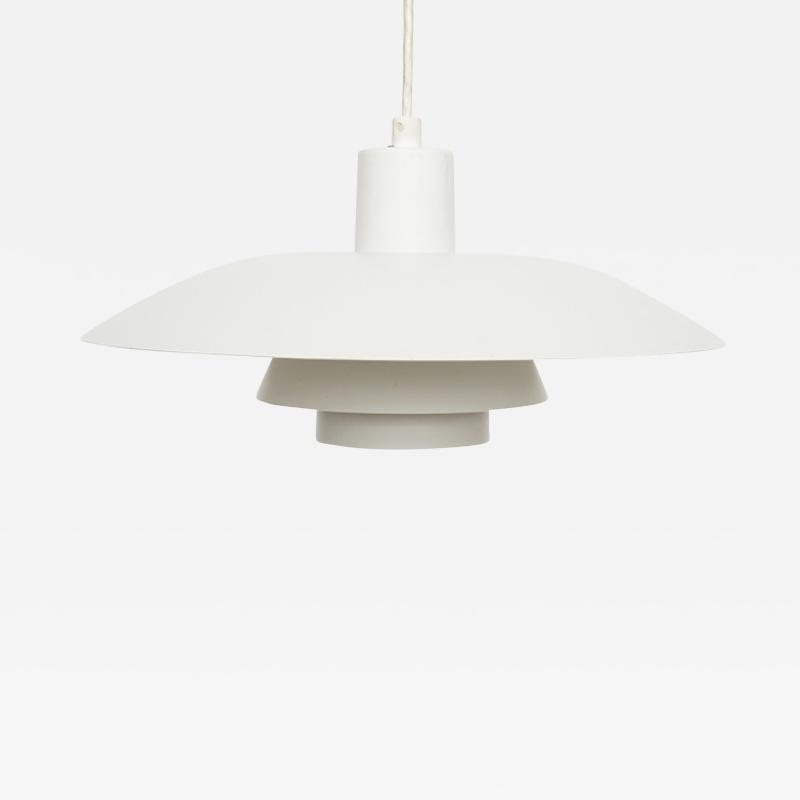 Poul Henningsen PH 4 3 in White