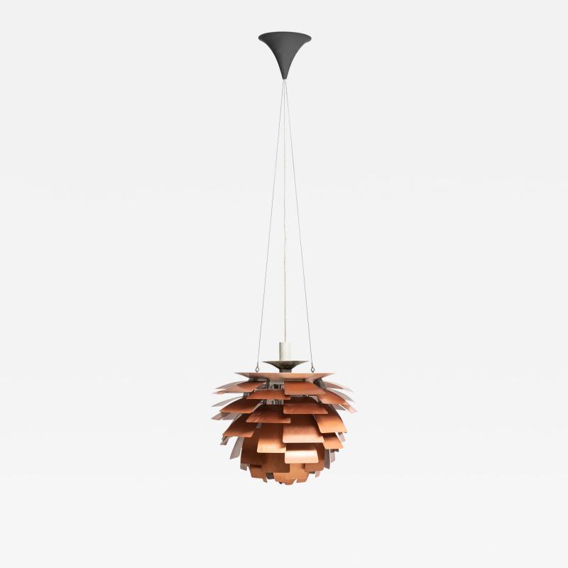 Poul Henningsen POUL HENNINGSEN ARTICHOKE CEILING LAMP