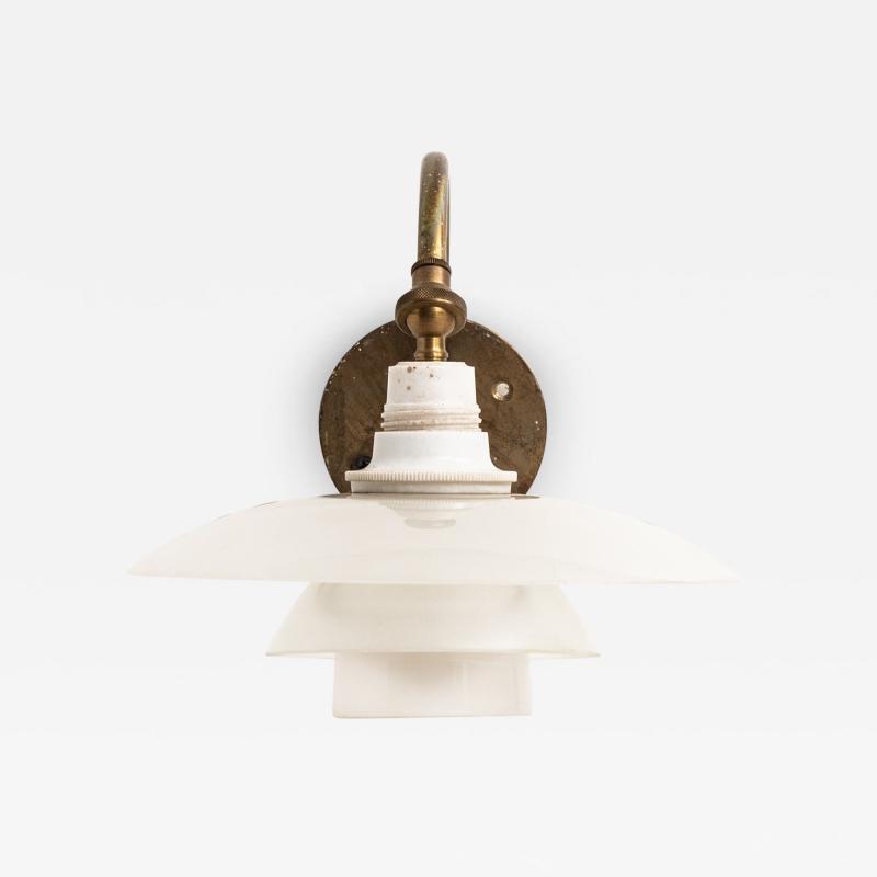 Poul Henningsen POUL HENNINGSEN WALL LAMP