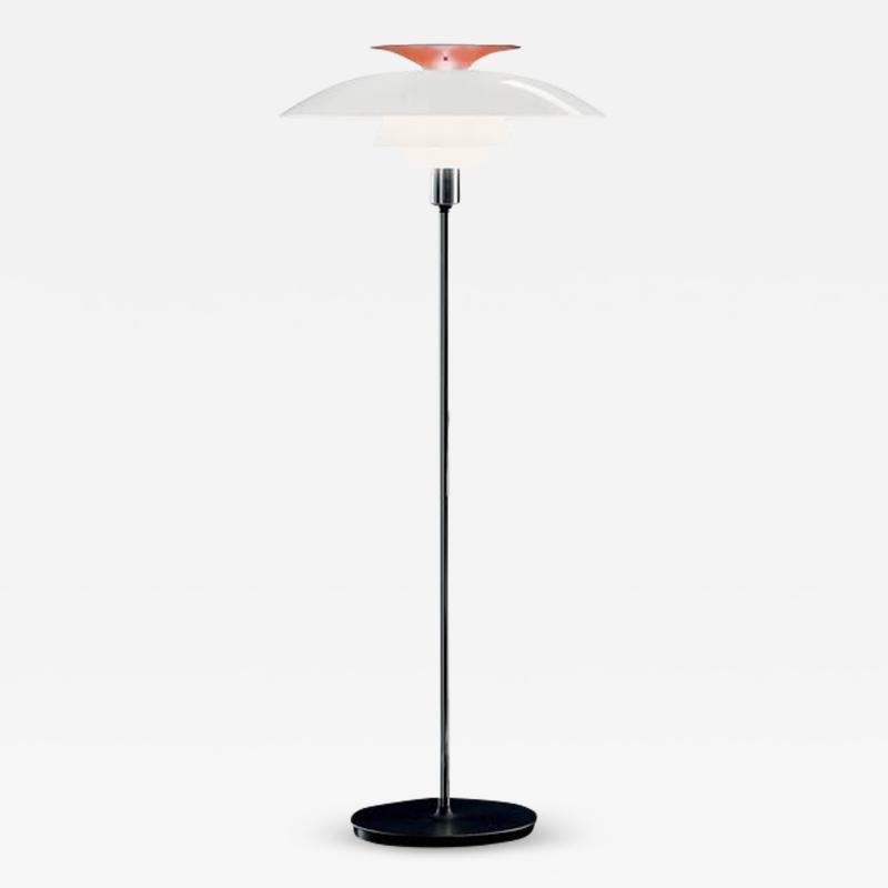 Poul Henningsen Poul Henningsen PH 80 Floor Lamp for Louis Poulsen