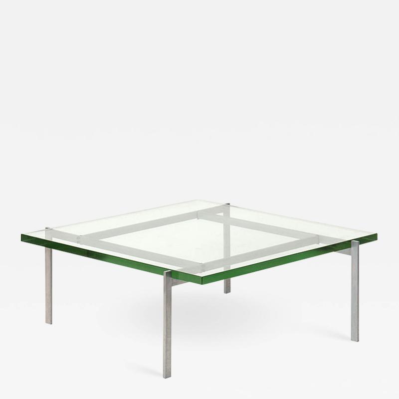 Poul Kj rholm PK 61 Low Table