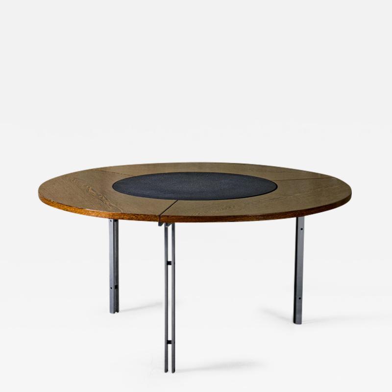 Preben Fabricius Preben Fabricius Round Table