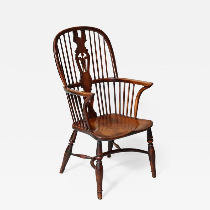 Price of Wales Windsor Armchair