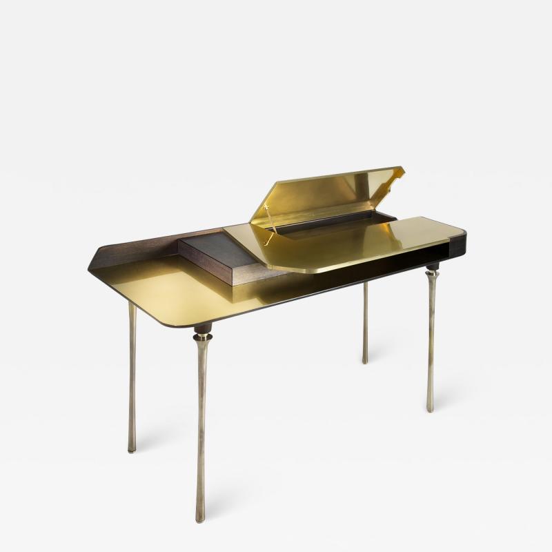 Privatiselectionem Royal Desk 2016