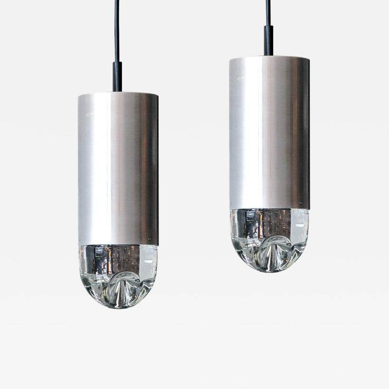 RAAK Pair of Hanging Lights by Raak