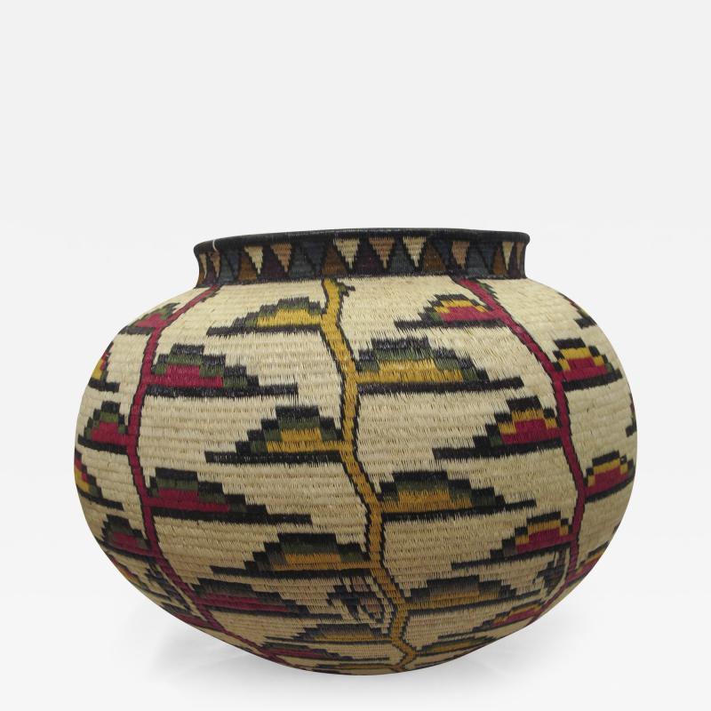 Rainforest Basket