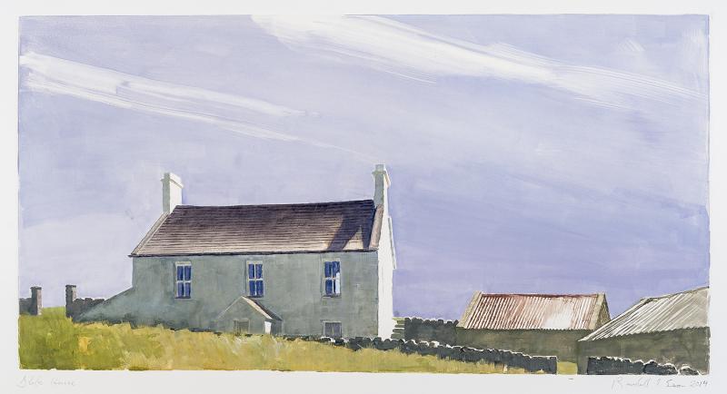 Randall Exon Glebe House