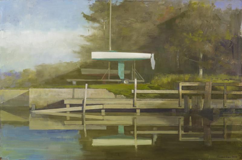Randall Exon J Boat