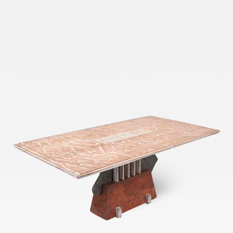 Randy Shull Dining Table