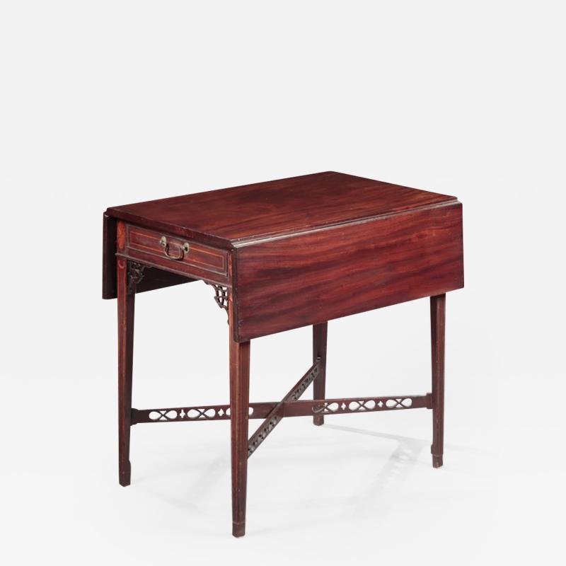 Rare Pembroke Table