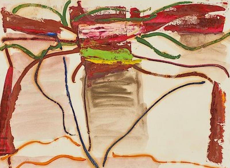 Raymond Parker Untitled