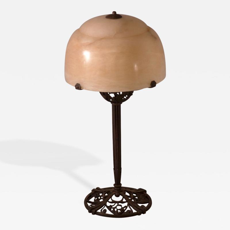 Raymond Subes Raymond Subes Table Lamp
