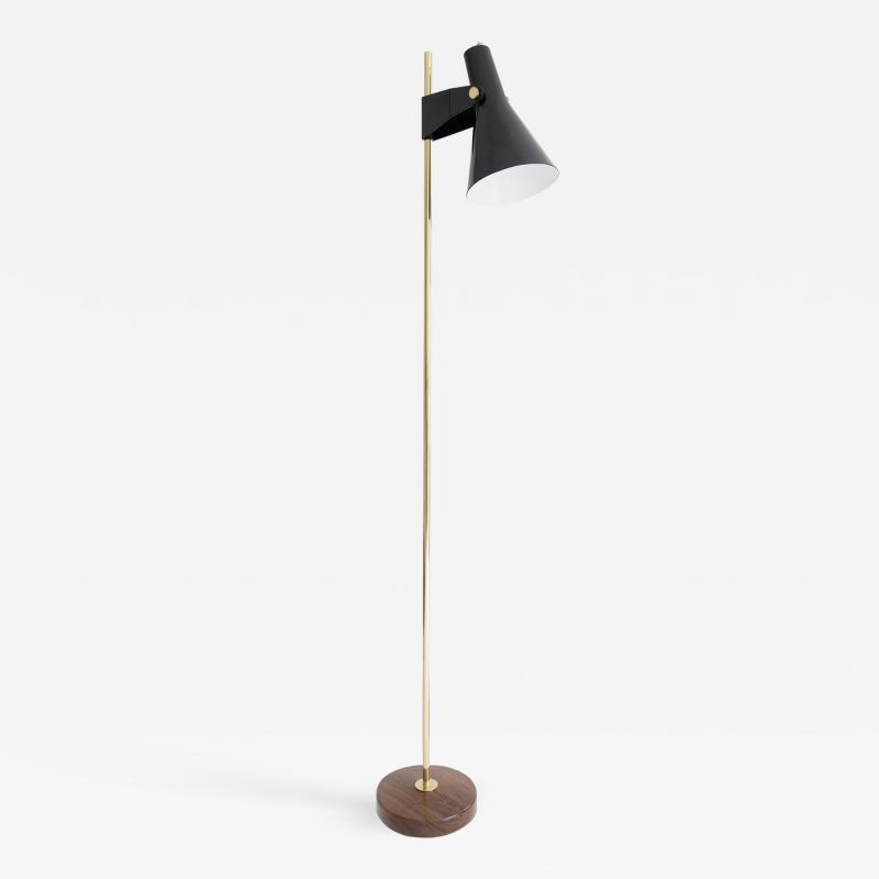 Ren Jean Caillette Ren Jean Caillette B4 Floor Lamp for Disderot