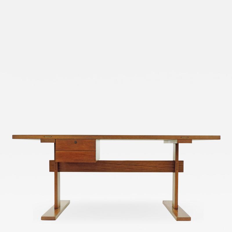 Renato Forti Renato Forti Desk for Frangi Italy 1960