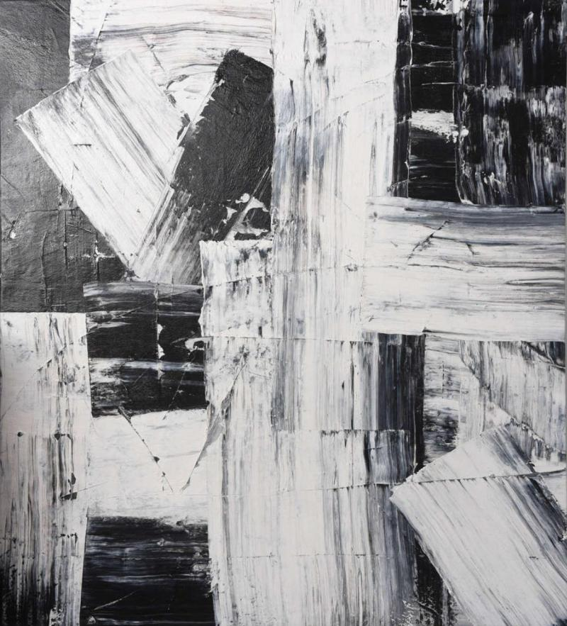 Renato Freitas Black and White 5