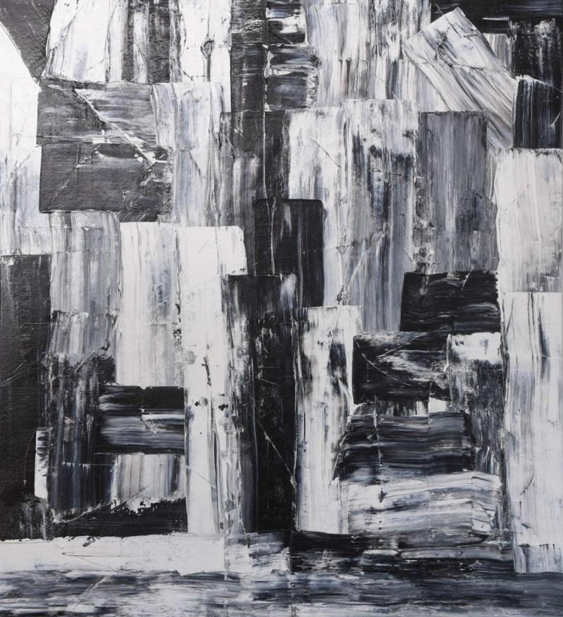 Renato Freitas Black and White 6