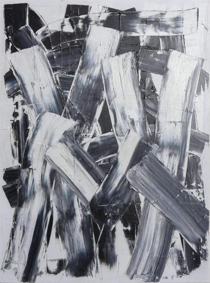 Renato Freitas Black and White 9