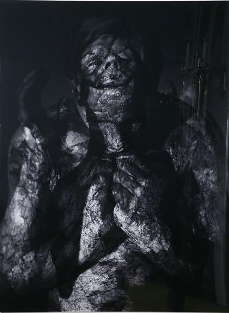 Renato Freitas Renato Freitas Body and Soul Black and White Photograph