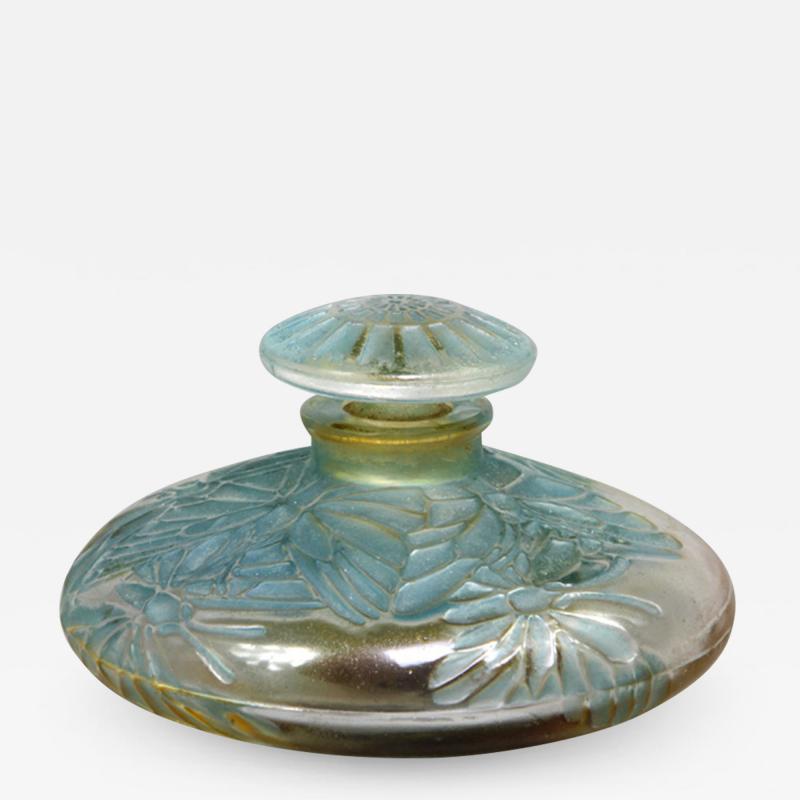 Rene Lalique A Misti Perfume Bottle R Lalique 1913