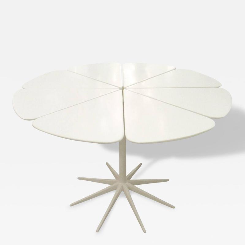 Richard Schultz Richard Schultz Petal Dining Table for Knoll