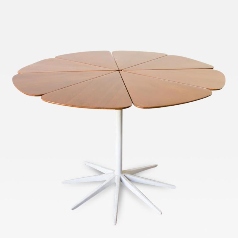 Richard Schultz Vintage Richard Schultz Petal Dining Table