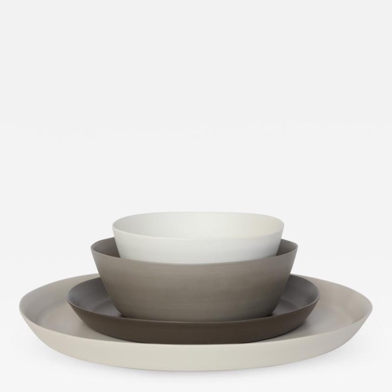 Rina Menardi Rina Menardi Handmade Ceramic Splash Bowls and Dishes
