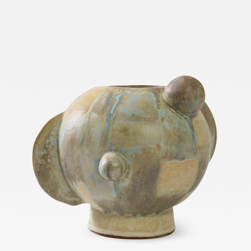 Robbie Heidinger Robbie Heidinger Small Orb Vase 2
