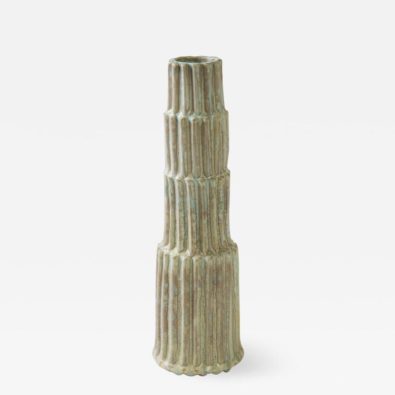 Robbie Heidinger Stack Vase 3 by Robbie Heidinger
