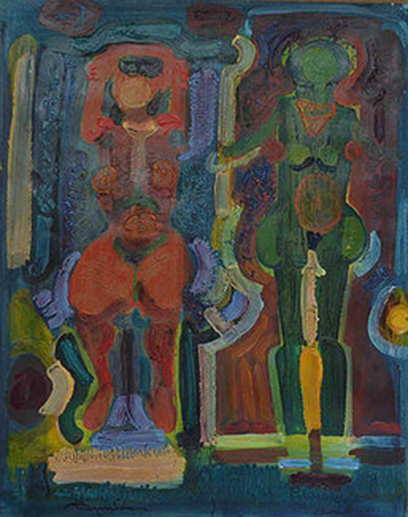 Robert Branham Dancers