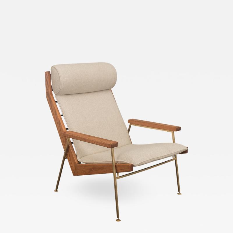 Robert Parry Rob Parry Lotus Chair
