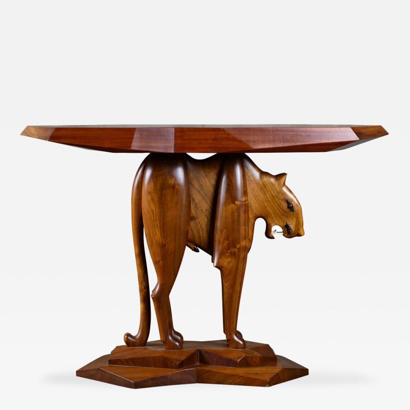 Robert Whitley Robert Whitley End Table