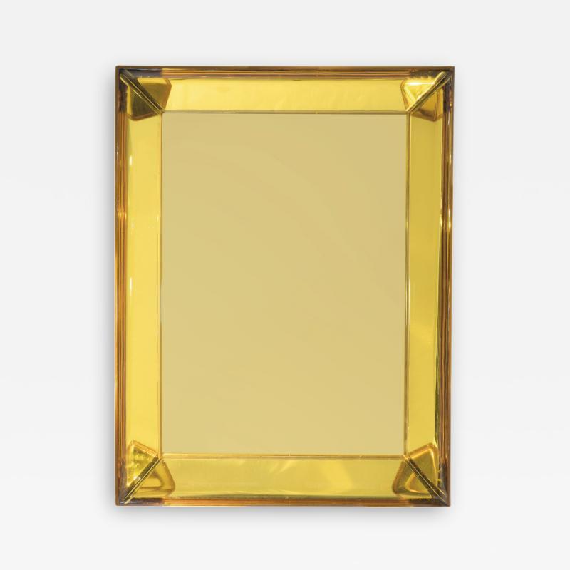 Roberto Giulio Rida Gialli Infiniti Mirror