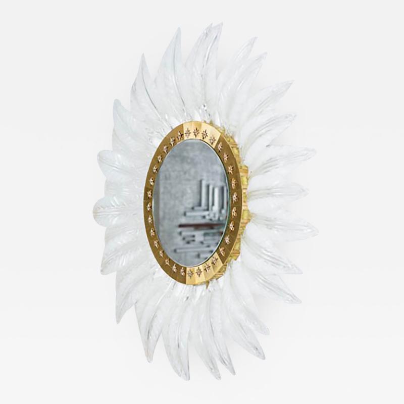 Roberto Giulio Rida Mirror