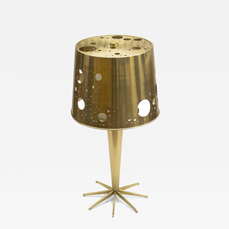Roberto Giulio Rida Pair of lamps Lattea