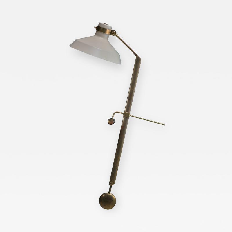 Roberto Menghi Roberto Menghi Libra Lux Table Lamp Italy