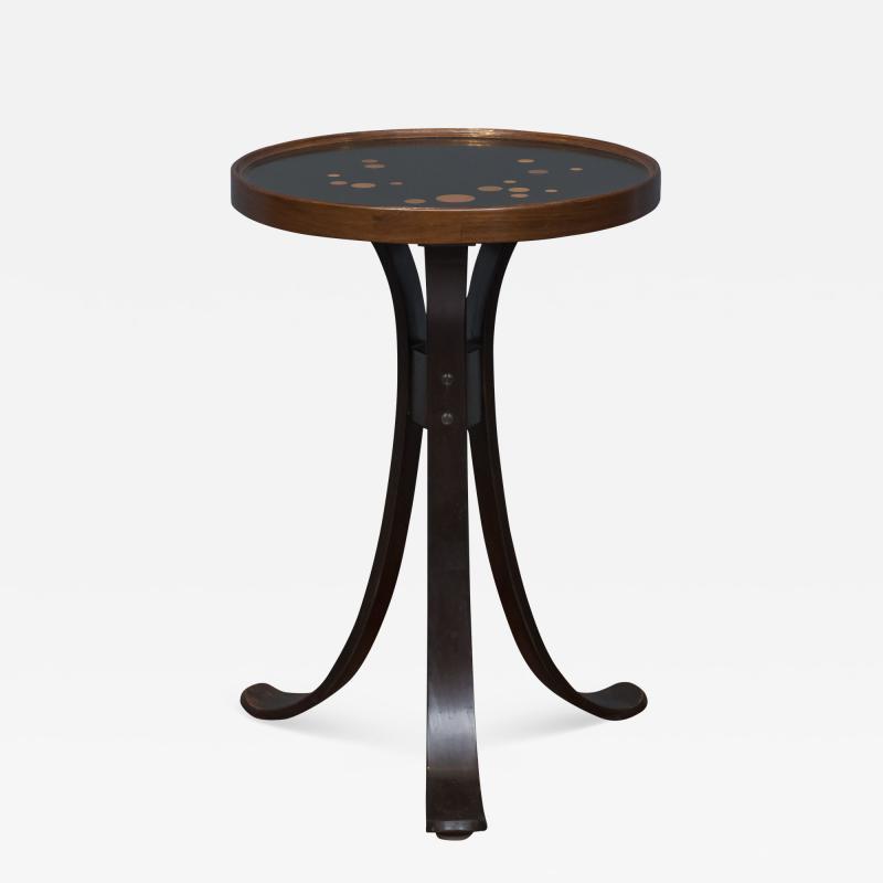 Roger Sprunger Dunbar Constellation Side Table Model 479
