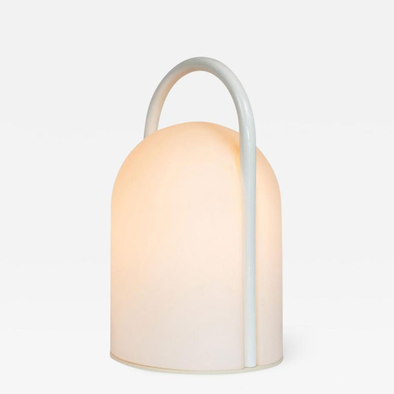 Romolo Lanciani Large Romolo Lanciani Tender Table Lamp for Tronconi
