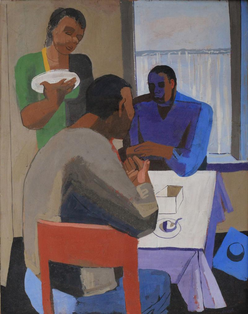 Ronald Joseph Offered by CLARKE GALLERY