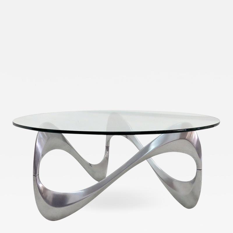 Ronald Schmitt Ronald Schmitt Coffee Table Schlangentisch