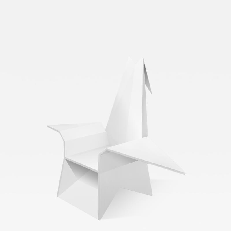 Roric Tobin Designs Crane Chair