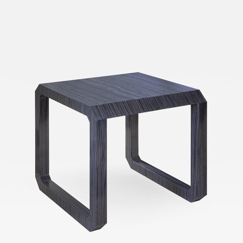 Roric Tobin Designs Dice Side Table