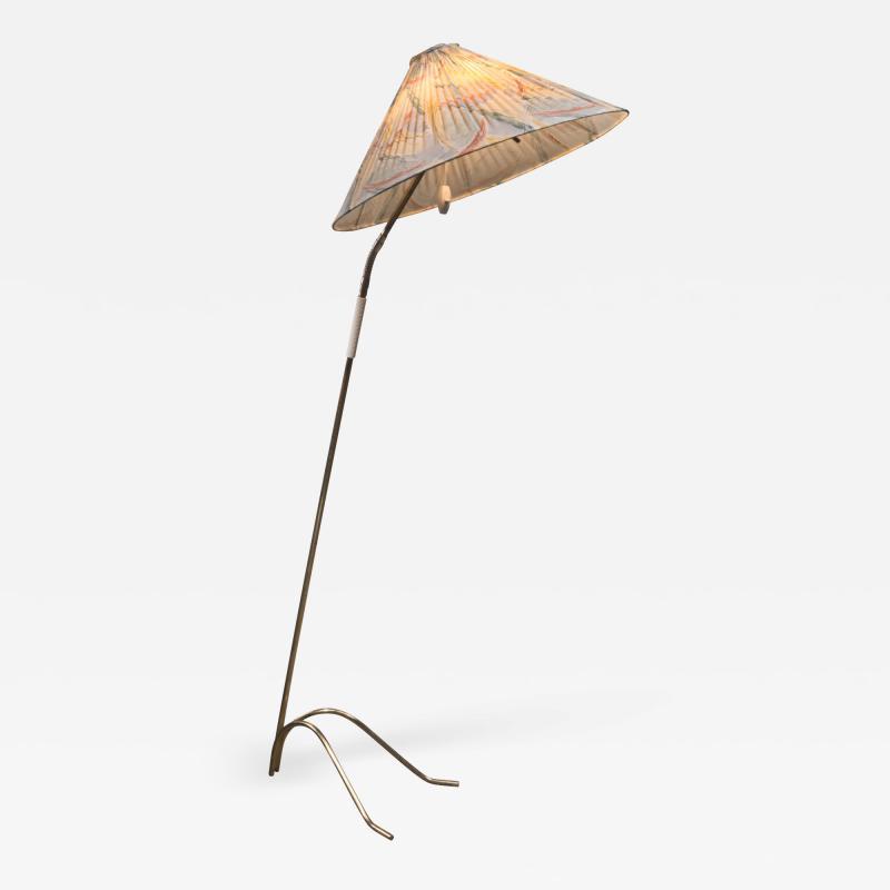 Rupert Nikoll Sumatra floor lamp by Rupert Nikoll Austria