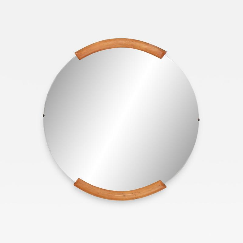 Russel Wright RUSSEL WRIGHT AMERICAN MODERN MIRROR