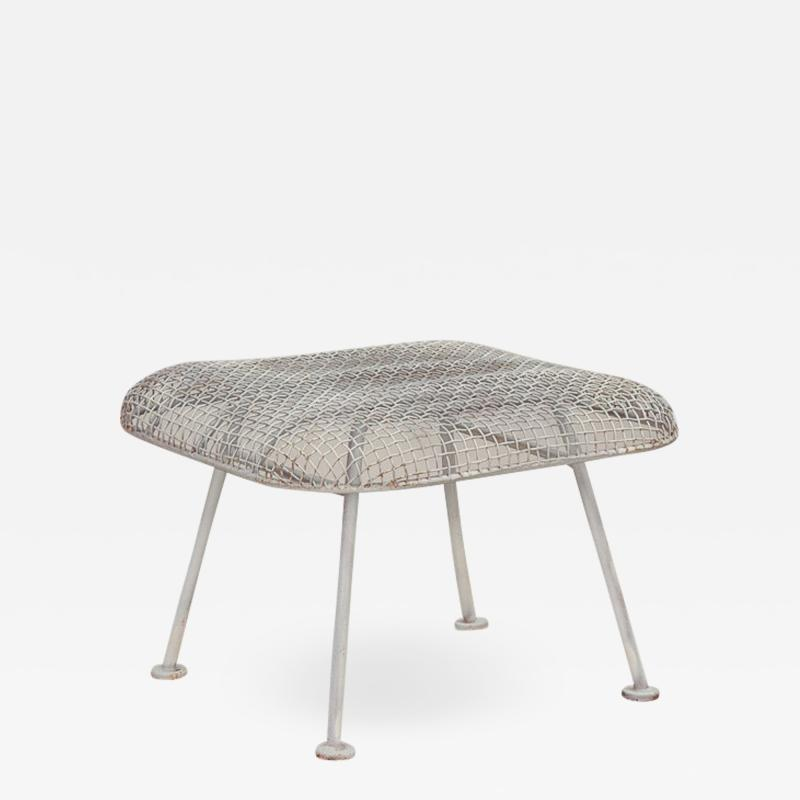 Russell Woodard Woodard Furniture Woodard Sculptura Ottoman